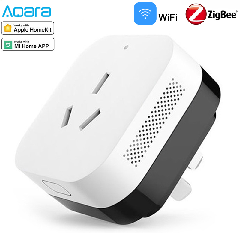 Aqara Air Conditioning Companion Gateway 3 Zigbee Function Air Conditioning Control Module Smart Home Kit Work With Mi Home App