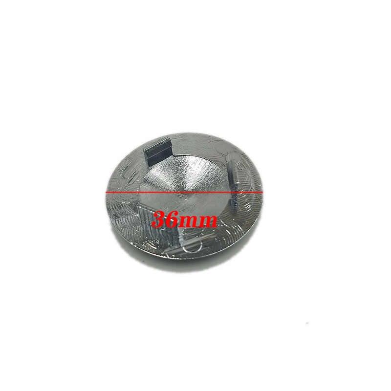 5/6 Speed Pookknop Badge Embleem Cap Cover Vervanging Voor Vw/Transporter T5 T5.1 Gp 2003-2011