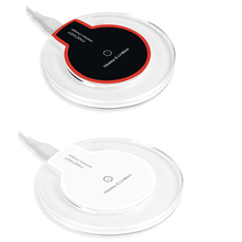 10W Fast Wireless Charger For Samsung Galaxy S10 S9/S9 S8 Note 9 USB Qi Charging Pad for iPhone 11 Pro XS Max XR Charge Adaptere