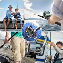 1000 m linha de pesca 8 vertentes pe forte puxar pesca linha equipamento de pesca todas as imagens e descrições são apenas para fins