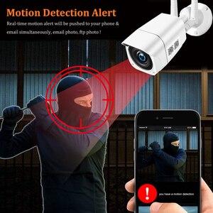 Image 4 - 3G 4Gกล้อง 1080P HD IR Night Vision Bulletกล้องWIFIกล้องวงจรปิดไร้สายp2P Onvif CamHi