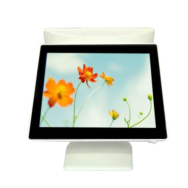 Caisse enregistreuse de haute qualité facile à utiliser Pos tout en un terminal de position de tablette de système de position pour les affaires commerciales 1