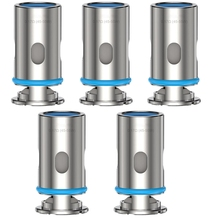 5Pcs/Set Replacement Coil Heads For Aspire BP Coils 0.3 ohm BP60 and BP80 Pod