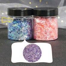 Parlak DIY balçık katkı maddeleri kil yumuşak boncuk Glitter tüm balçık malzemeleri balçık takılar ek aksesuarları oyuncaklar çocuklar için
