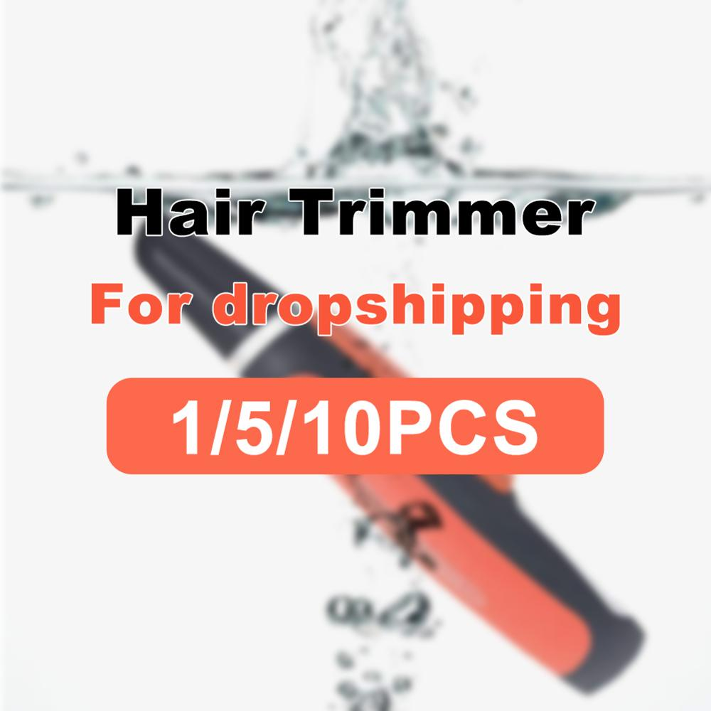 Multi-function Electric Shaver Portable Shaving Razor Face Nose Men Beard Trimmer Machine Razor Body Hair Trimmer All In One