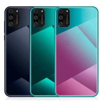 "XGODY S20 Mini Smartphone Android 9.0 5.5"" 18:9 Full Screen 1GB 8GB MT6580 Quad Core 5MP Camera 2500mAh GPS WiFi 3G Mobile Phone 2"