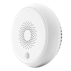 Sufitem wpisz inteligentny detektor dymu dymu wykrywania niskiej Alarm temperatury bezprzewodowy zdalny Monitoring RSH