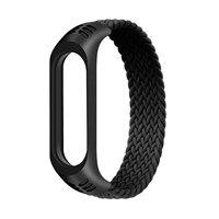Strap Für Xiaomi Mi Band 5 4 3 Silikon Rosa Ersatz Armband Armband Armband Für Xiomi Miband 4 3 Amazfit band 5 Strap