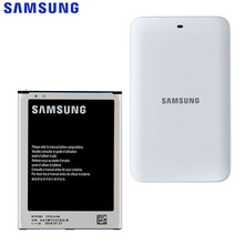 SAMSUNG Original Replacement Battery B700BC For Samsung I9200 Galaxy Mega 6.3 8GB Authentic Phone Battery 3200mAh