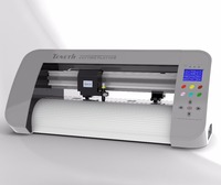 desktop vinyl cutter good quality usb driver teneth paper cutting plotter