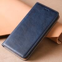 Funda de libro con tapa para Xiaomi Mi A1 A2 Lite A3 Mix 2 2S Mix3, de lujo, de cuero PU, funda magnética de silicona para billetera
