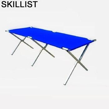 Campeggio-acampada exterior para Patio, acampada, muebles De exterior, Mesa Plegable para salón De jardín, Kamp
