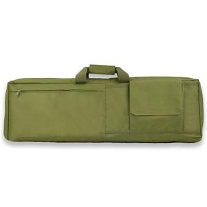Image 3 - 85ซม./100ซม.ทหารยุทธวิธีปืนการล่าสัตว์ปืนไรเฟิลปืนพกพากระเป๋าAirsoft Rifleกรณีถุงล่าสัตว์Sniperปืนป้องกันกรณี