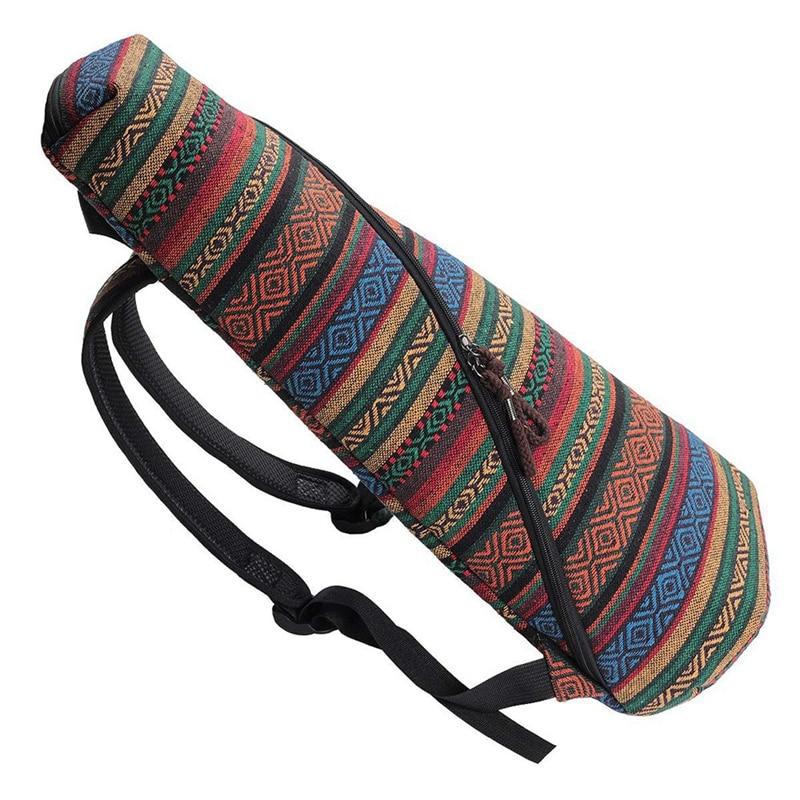 Bohemian Ukulele Case Bag For Tenor Ukulele 26 Inch,10Mm Sponge Padded(Tenor)