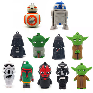Usb Flash Drive Cute Cartoon S