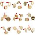 10Pcs DIY Earrings Setting Love Heart Hollow Star Stud Earrings Connectors Earrings Base for Women Jewelry Making Accessories