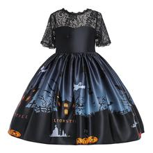 Get more info on the Kids Dresses For Girls Birthday Princess Dress Cartoon Girls Dress For Girls Party and Pageant Gown Children Halloween Costumes