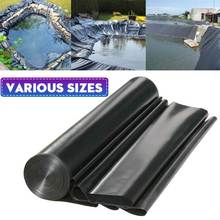 Impermeable-Membrane Liner Pools-Cover Heavy-Duty-Liner Fish-Pond EPDM/HDPE Waterproof