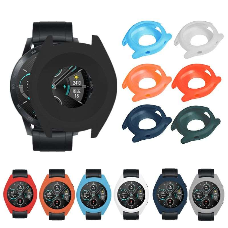 Watch-Cover Smart-Protective-Case Magic-Watch Huawei-Honor Soft-Silicone Slim