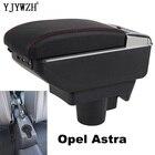 Armrest Box For Opel...