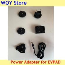Оригинальный адаптер питания для evpad3/4/5 evpad 5p 6k evpad 3max plus evpad pro 4k evbox 4 evbox 5p