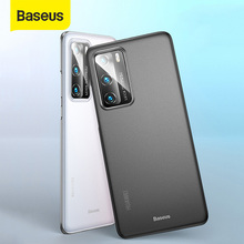 Baseus 0.4mm Super Thin Case For Huawei P40 P40 Pro Case