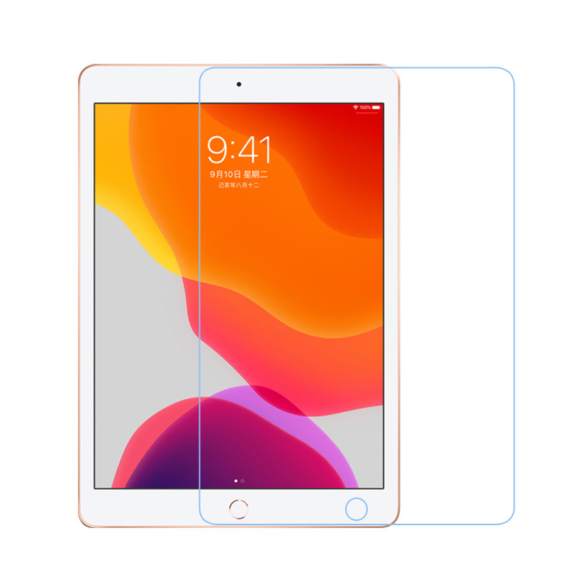 protective glasses for ipad 10.2 2019 screen protector safe glass on ipad10.2 i pad 7 th generation a220 a2198 a2232 tablet film