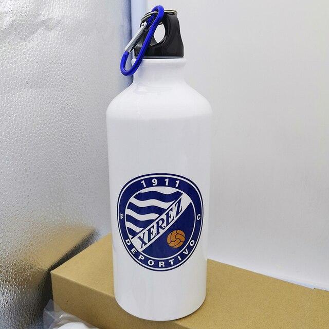 пользовательские металлические бутылки diy спортивные для воды фотография
