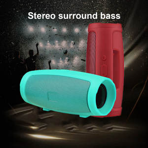 Wireless Speaker Tablet Sd-Card Stereo Buletooth Smartphone for PC Mini