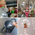 Balloon Expander Balloon Filling Tool for Ballon Stuffer DIY Toy Gift Fill-able Event Party Supplies Birthday Wedding Favors