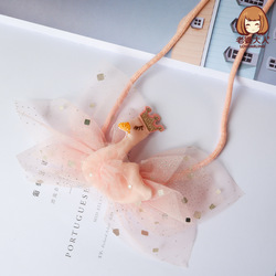 His Wife White Swan Little Swan Princess Fairy Tale Cute CHILDREN'S Necklace Necklace CHILDREN'S Clothing Store Collocation Gift
