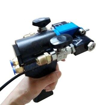 цена на High quality electric airless spray gun polyurethane spray foam spray gun