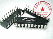 5pcs ATF16V8B-15PC 16V8