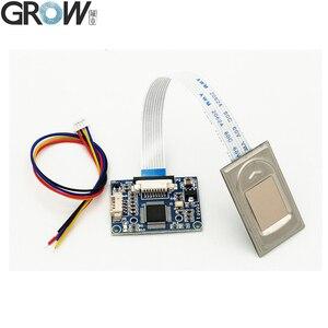 Image 5 - WACHSEN R304 Günstige Fingerprint Sensor Modul Scanner Access Control Mit Freies SDK