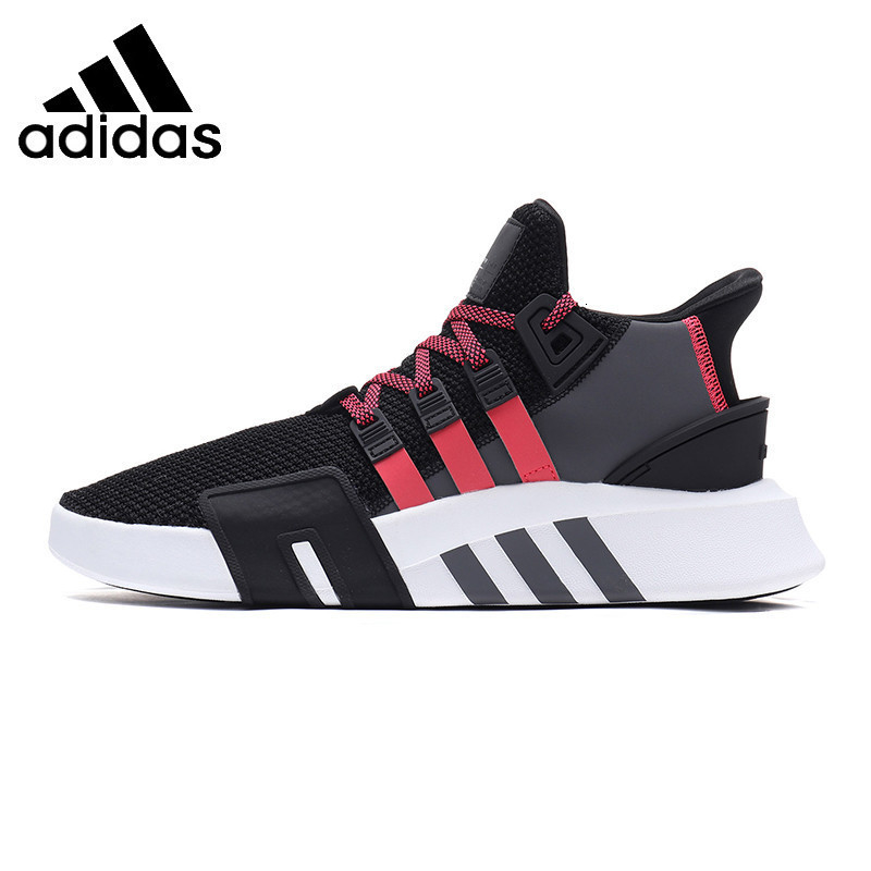 <font><b>Adidas</b></font> <font><b>Original</b></font> Clover EQT Bask Adv Men's Classic <font><b>Running</b></font> <font><b>Shoe</b></font> Fashionable Breathable #BD7777/BD7772/BD7773 image