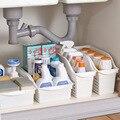 2 размера шкафа колесо ременной передачи корзина для хранения настольный различные корзины для хранения Ванная комната Кухня аксессуары пр...