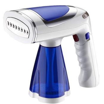 Przenośne parowce do odzieży 1600W szybkie nagrzewanie żelazko parowe czyszczenie na sucho parowiec urządzenia gospodarstwa domowego zmarszczki podróży tanie i dobre opinie CHUBAN 100-240 v Trzeci bieg termostat Steam brush 1501-1799 w 0 8l TBB0131 11*16*20cm 0 87kg Blue 200ml Garment Steamers for Clothes
