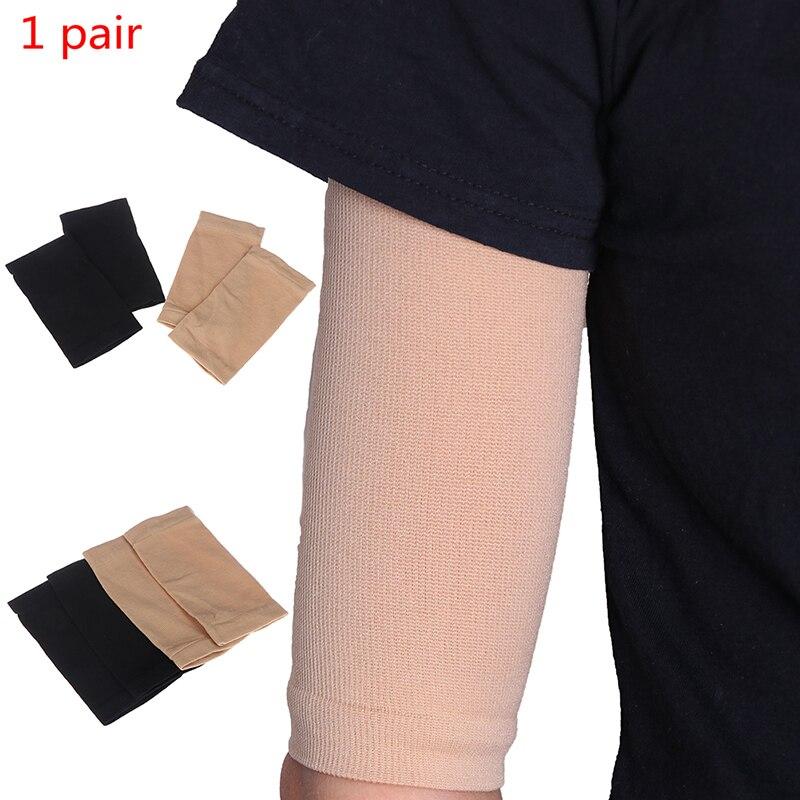1 Pair Veins Calf Sleeve Women Men Medical Support Leg Shin Socks Varicose Compression Brace Wrap leg Shaping Massager 1