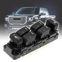 Power Master Fenster Control Schalter für Chevrolet Colorado GMC Canyon 2004 12 15205244-in Auto-Schalter & Relais aus Kraftfahrzeuge und Motorräder bei