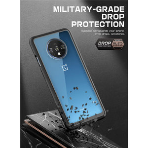 Image 5 - SUPCASE For One Plus 7T Case (2019) UB Style Anti knock Premium Hybrid Protective TPU Bumper + PC Cover Case For OnePlus 7T