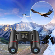 Mini Binoculars|Binocular Bird Watching Kids Children Wildlife Hunting Durable Portable Fogproof Waterproof Binoculars Telescop