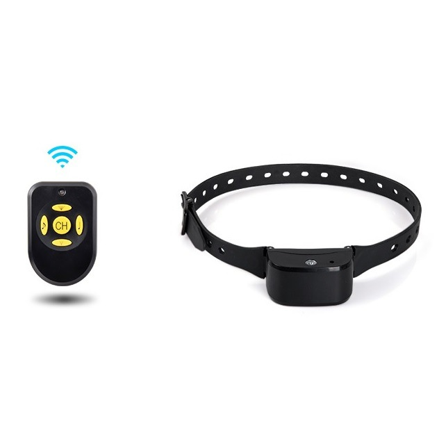Remote Control Spray Dog Trainer Automatic Screening Dog Zhi Fei Qi-in-Safe Of Work Mode Neck Ring