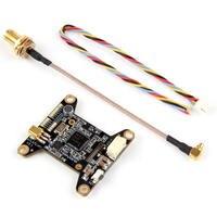 Holybro Atlatl HV V2 5.8G 40CH 25/200/500/800mW FPV Transmissor Microfone Embutido|Peças e Acessórios| |  -