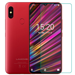 На Алиэкспресс купить стекло для смартфона for umidigi s2 lite s3 a1 a3 a5 pro f1 f2 play one power 3 glass screen protective tempered glass screen cover film