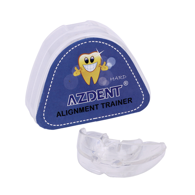 VIP Orthodontic Braces Dental Brace Instanted Silicone Smile Teeth Alignment Trainer Teeth Retainer Mouth Guard Brace Tooth Tray 3
