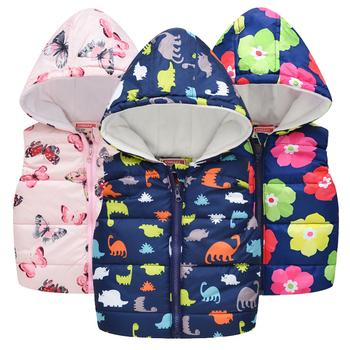 Kamizelka dziecięca odzież dziecięca kurtki chłopięca miękka kamizelka zimowa kamizelka bawełniana bez rękawów kamizelka chłopięca odzież dziecięca płaszcz 2t #8211 6t tanie i dobre opinie COTTON Z włókna bambusowego CN (pochodzenie) Unisex MANDARIN COLLAR Na co dzień Kurtki płaszcze 1717 Dobrze pasuje do rozmiaru wybierz swój normalny rozmiar