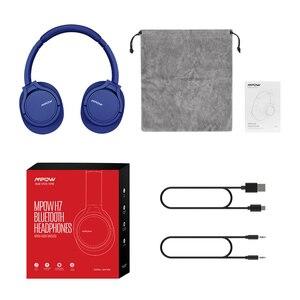 Image 5 - Mpow H7 słuchawki bezprzewodowe słuchawki stereo bluetooth przewodowy tryb bezprzewodowy z mikrofonem do tabletu dla Xiaomi Huawei iOS