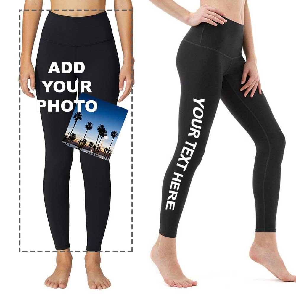 H9b3950367bd444dfb0ada72aa1feb7a88 Universe Galaxies Women's Digital Printed Yoga Capris High Waist Workout Pants Moisture Wicking Running Leggings