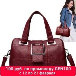 Handtassen Vrouwen 2019 Fashion Luxe Schoudertassen Lederen Boodschappentas Zwart Zip Pocket Tas Voor Meisje