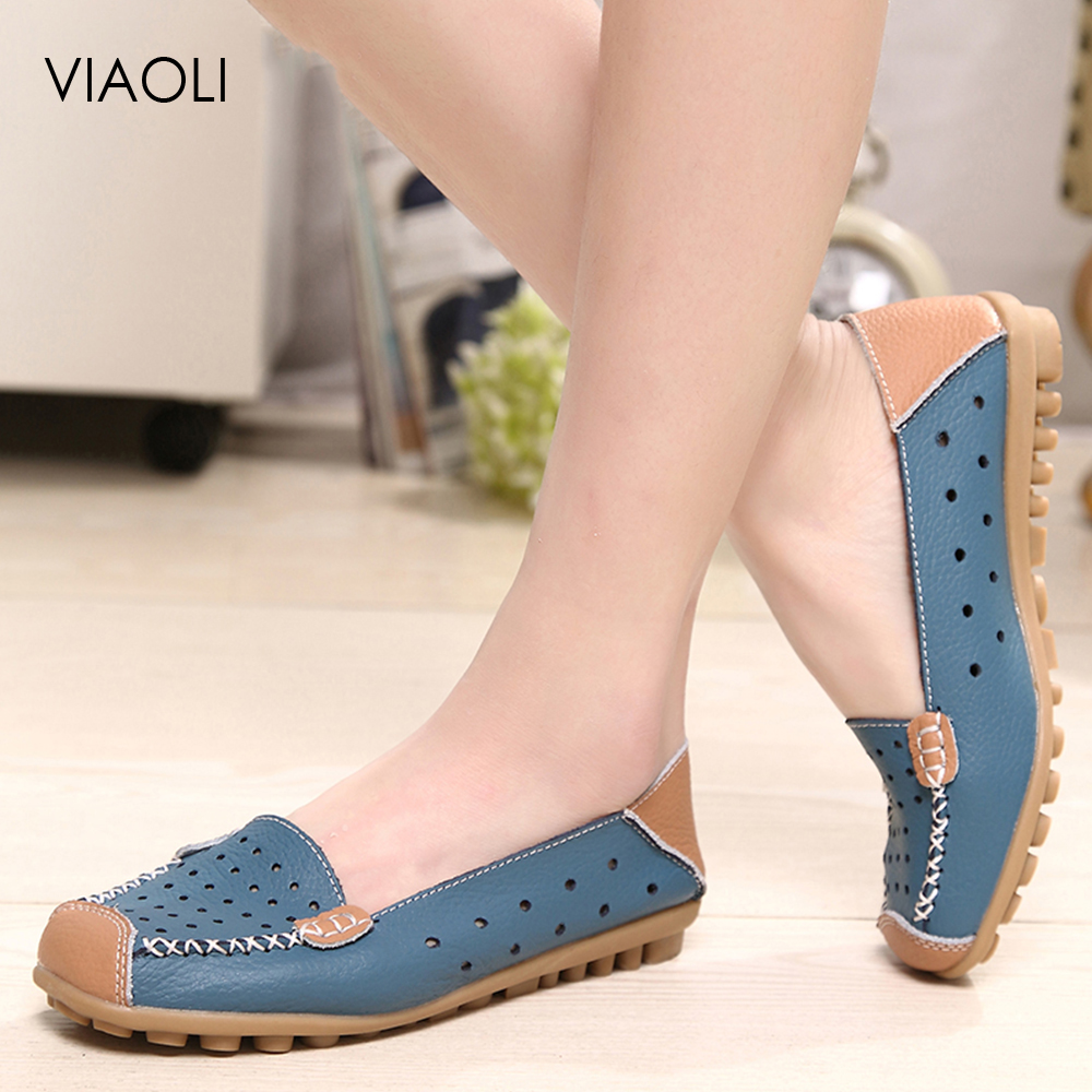 New Summer Soft Sole Hospital Medical Shoes Nurse Doctors Non-slip Sandals Pregnant Woman Shoes Surgery Hollow Breathable Shoes